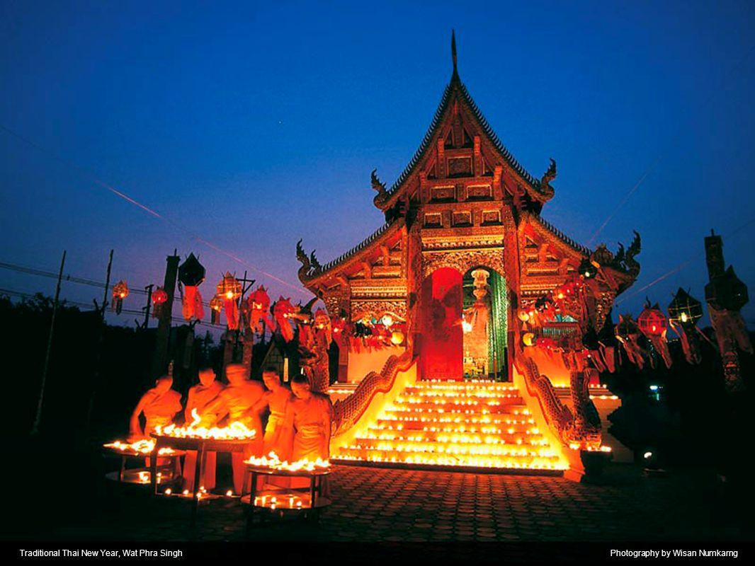 Lanna Buddha image, Wat Kong Khaek, Mae ChaemPhotography by Suvin Vajrashira