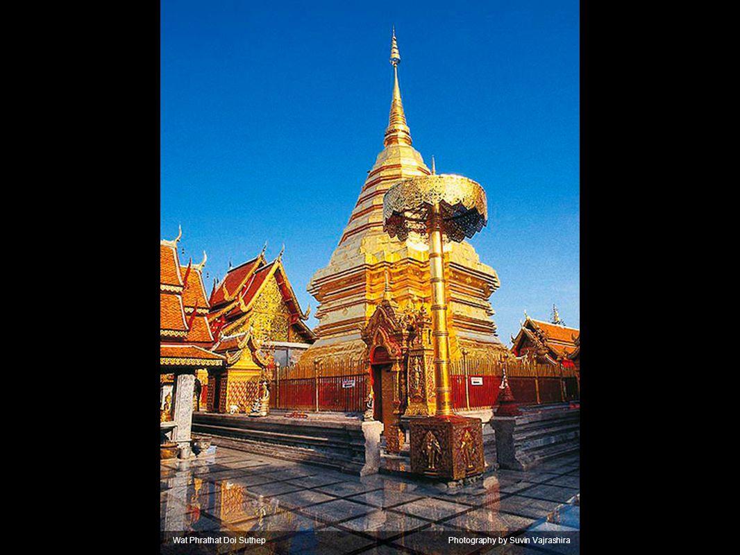 Chaeng Sri PhumPhotography by Wisan Numkarng