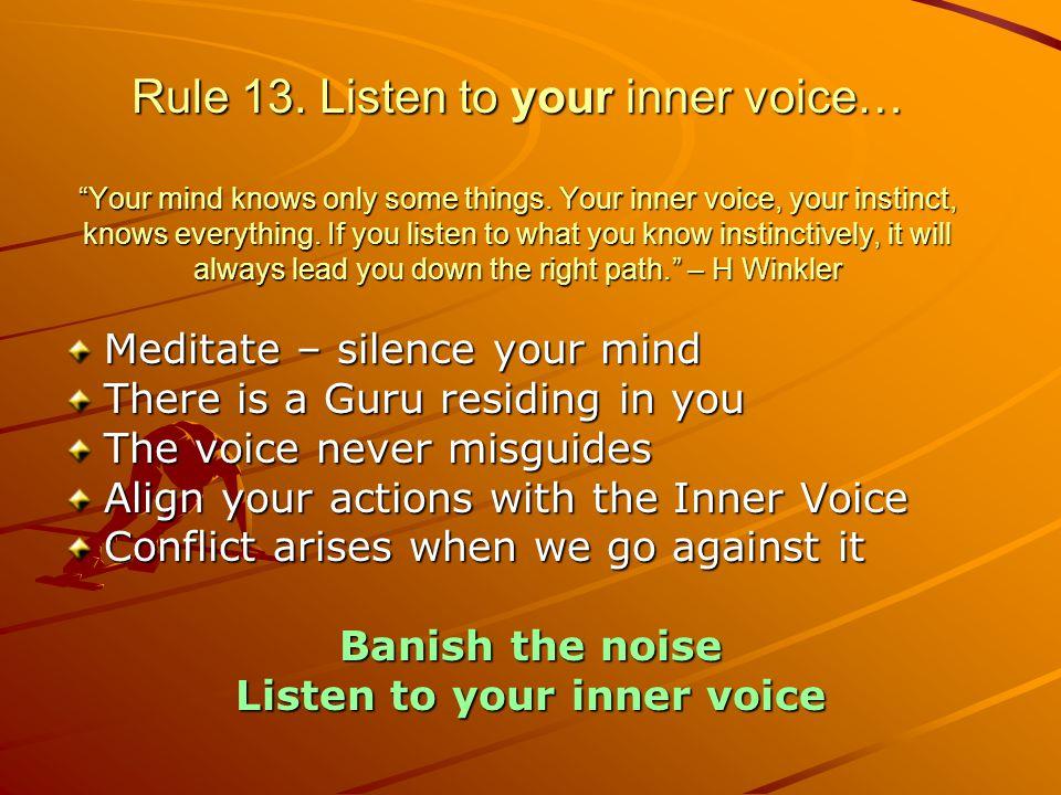 Rule 12.