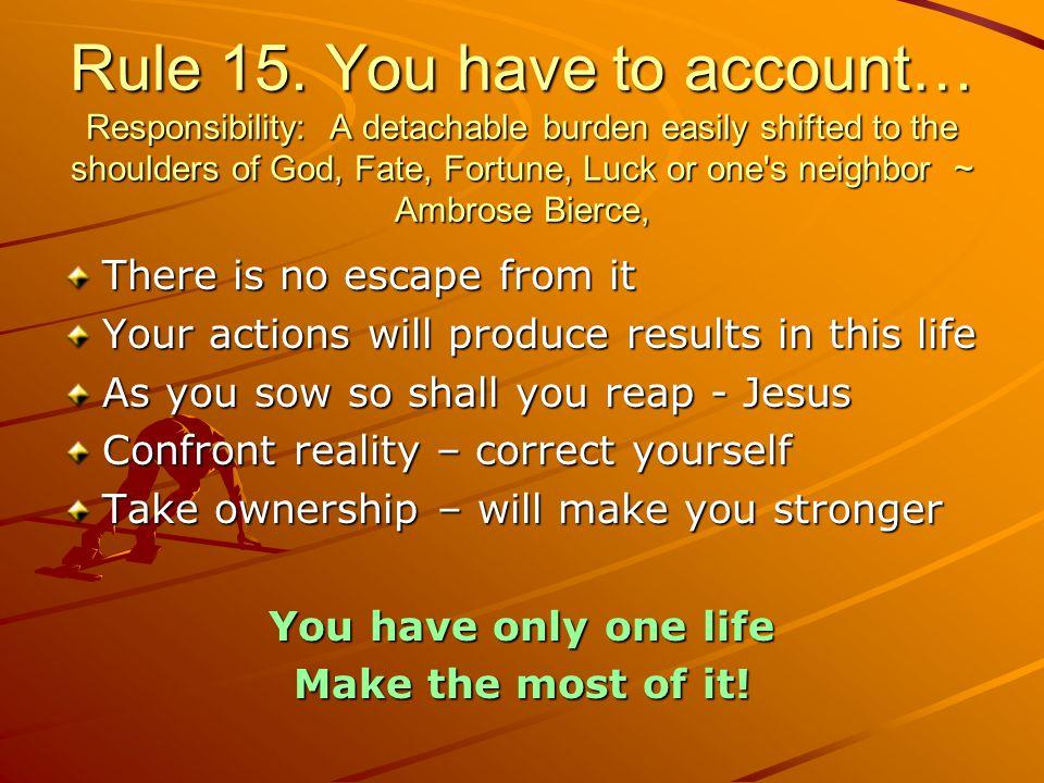 Rule 14.