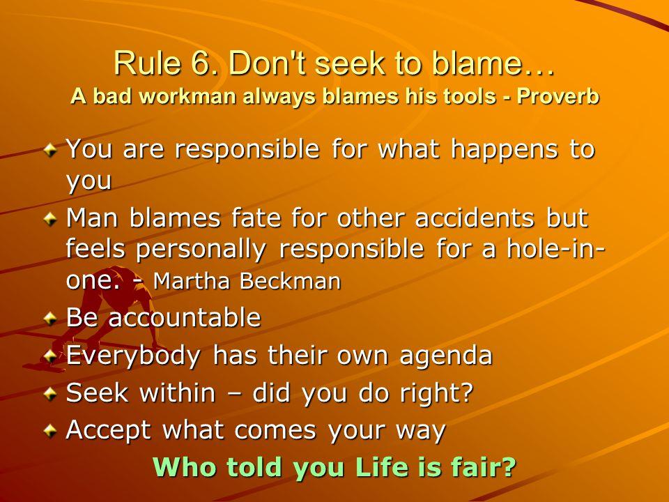Rule 5.