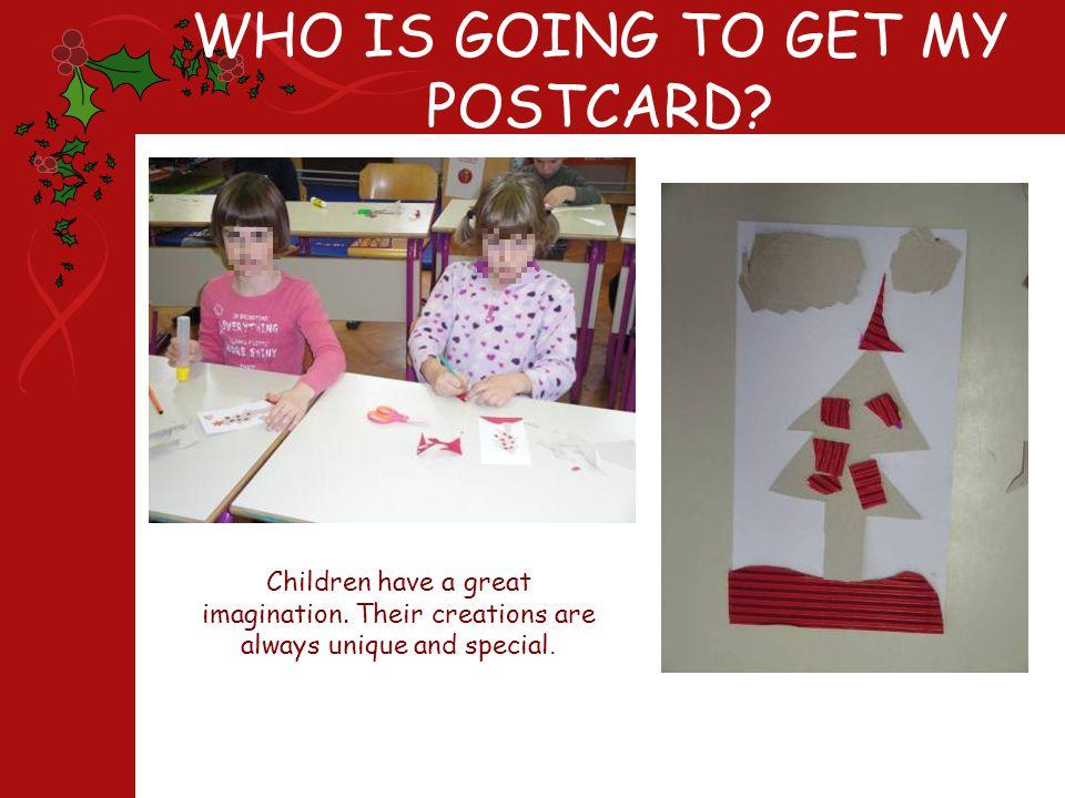 CYLLINDER IMPRESSION Teacher Jelka is full of creative ideas.