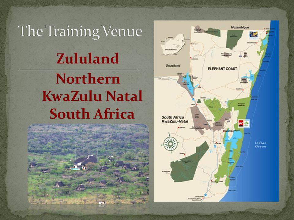 Zululand Northern KwaZulu Natal South Africa