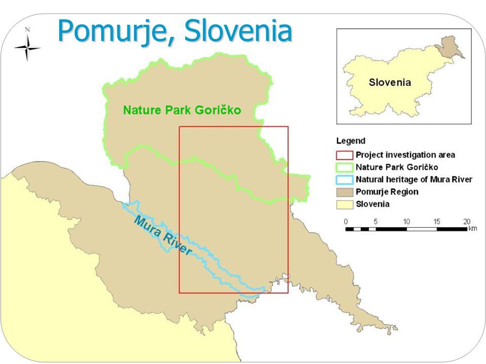 Pomurje, Slovenia Pomurje, Slovenia