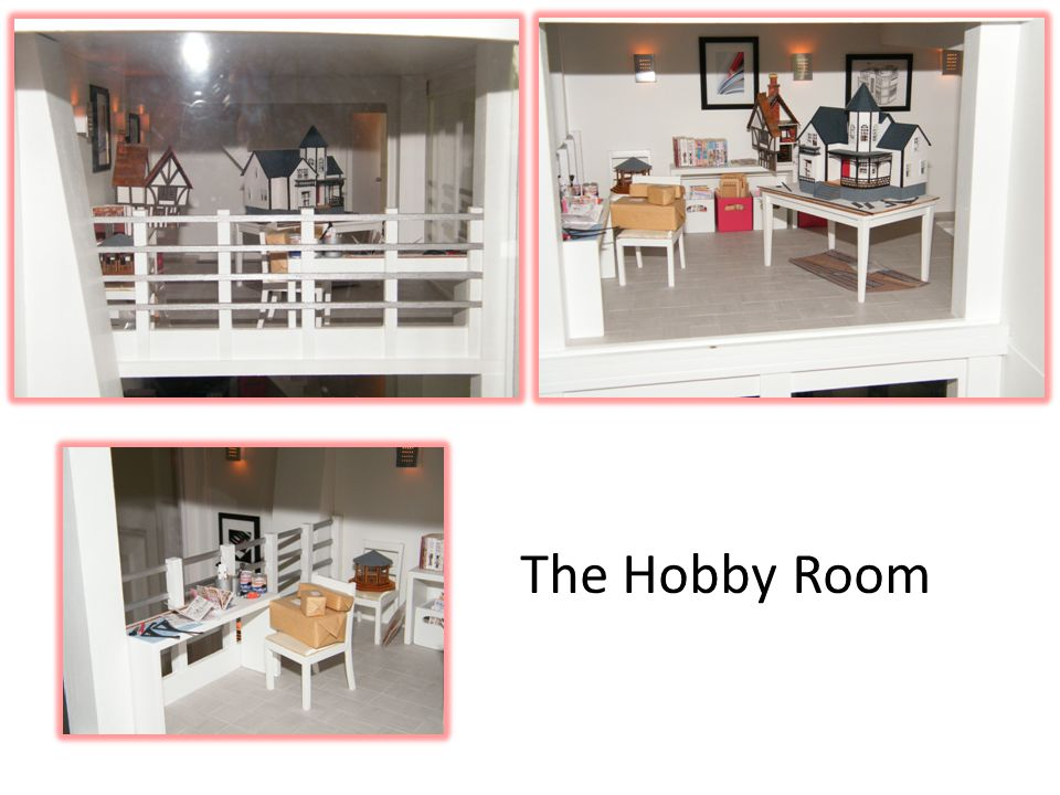 The Hobby Room