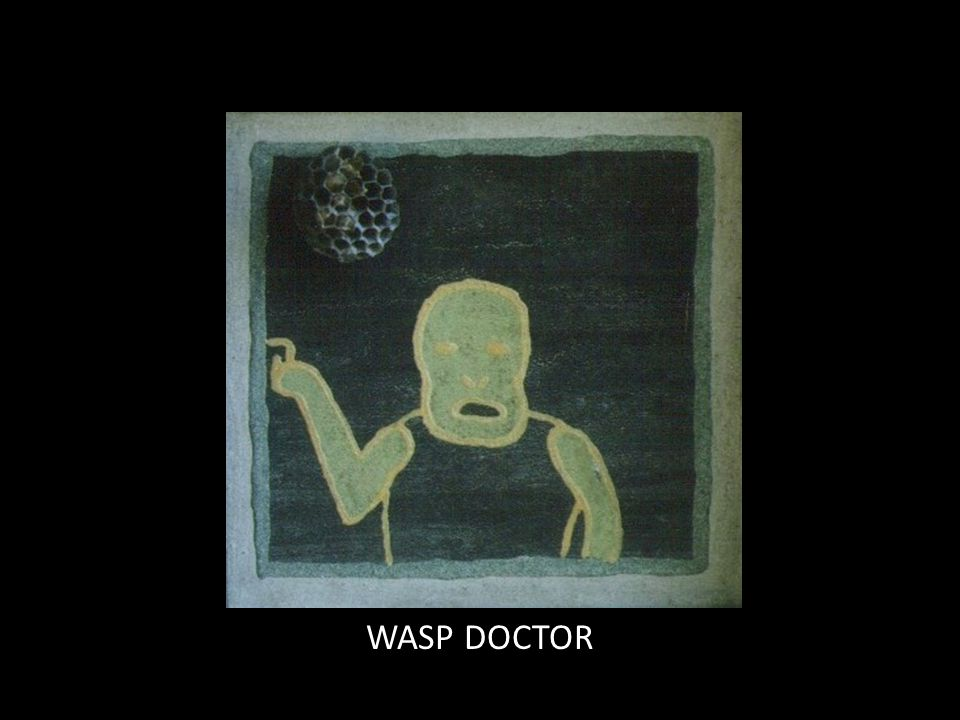 WASP DOCTOR