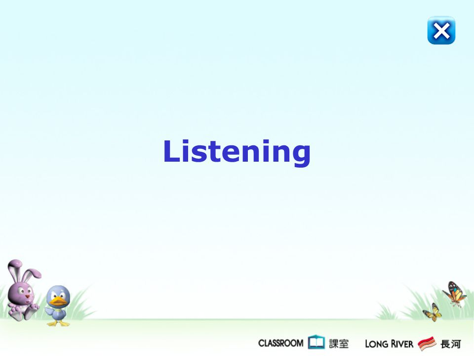 4. Form-filling Listening – Question Type