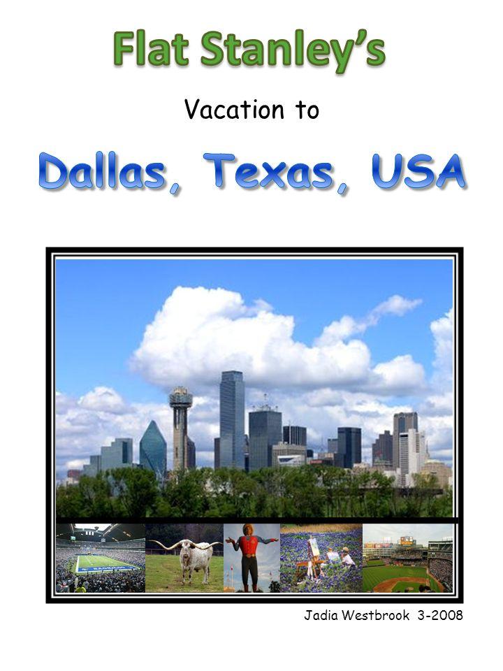 Jadia Westbrook 3-2008 Vacation to
