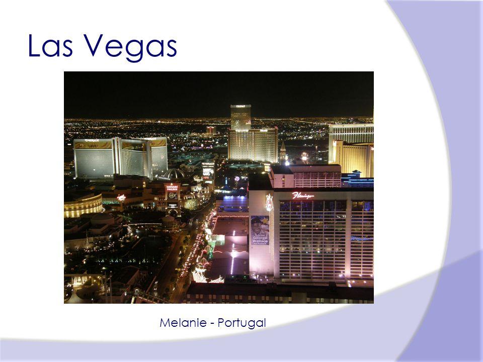 Las Vegas Melanie - Portugal
