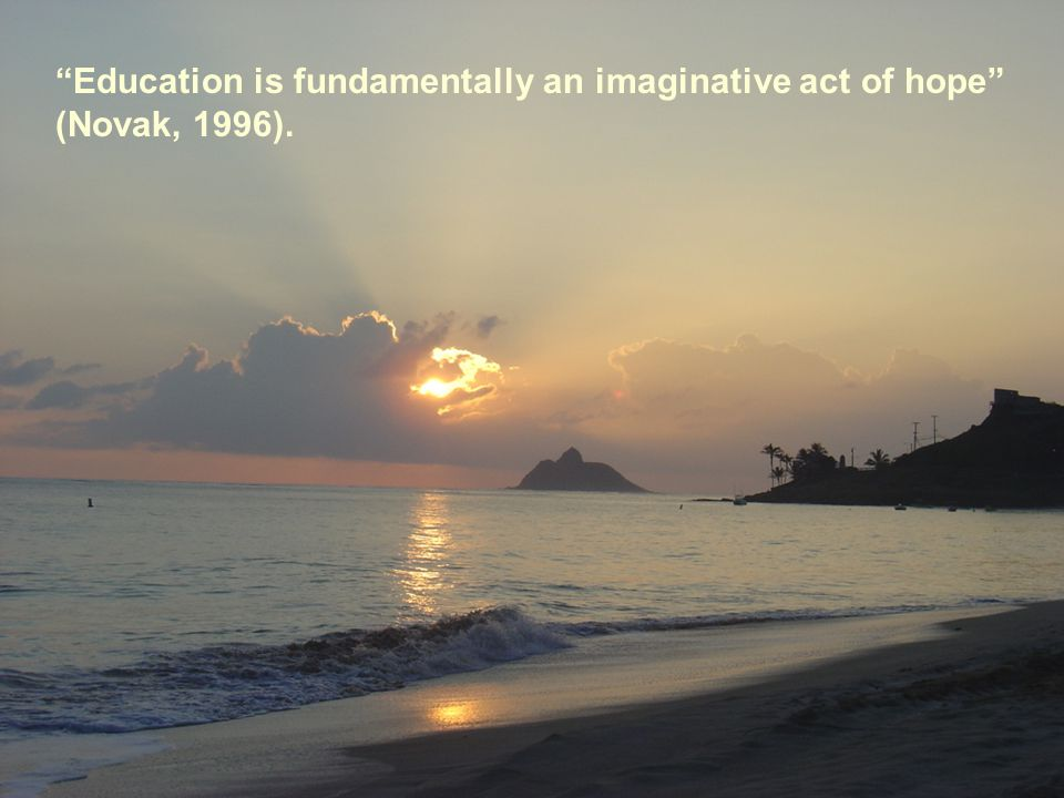 What is Invitational Education ® .