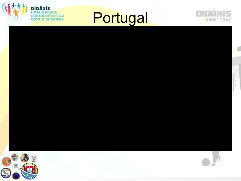 Portugal The end