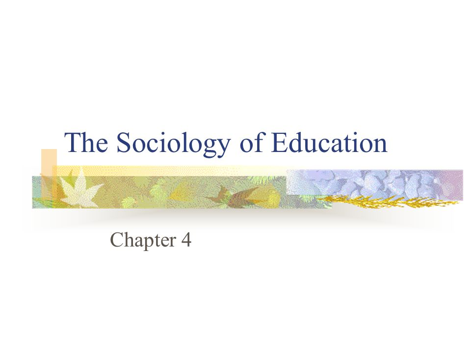 Sociology A method for bringing social aspirations and fears into focus Forcing sharp and analytic questions about the societies and cultures in which people live Trying to uncover underlying patterns that give facts their larger meaning is the purpose of making social theories