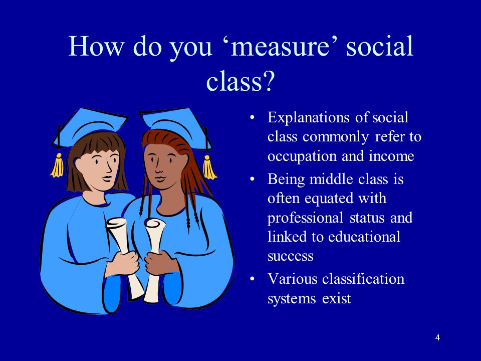 15 Evidence of social class inequities in education: The top 200 state schools in the country have a level of pupils on FSM averaging 3% as opposed to a national average of 14% 77% of pupils in England and Wales with parents in higher professional occupations gained five or more passes at GCSE grades A* to C in 2002.
