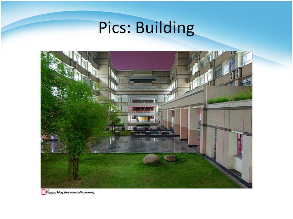 Pics: Classroom
