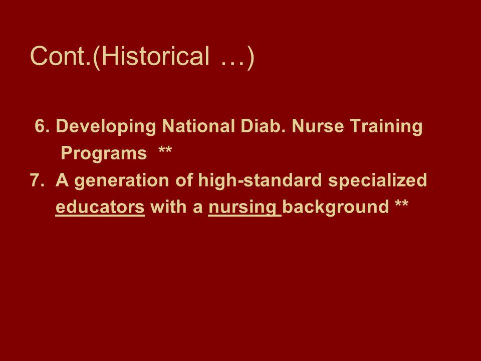 The Diabetes Nurse gets international recognition