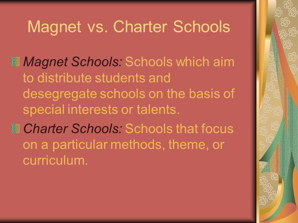 Magnet vs.