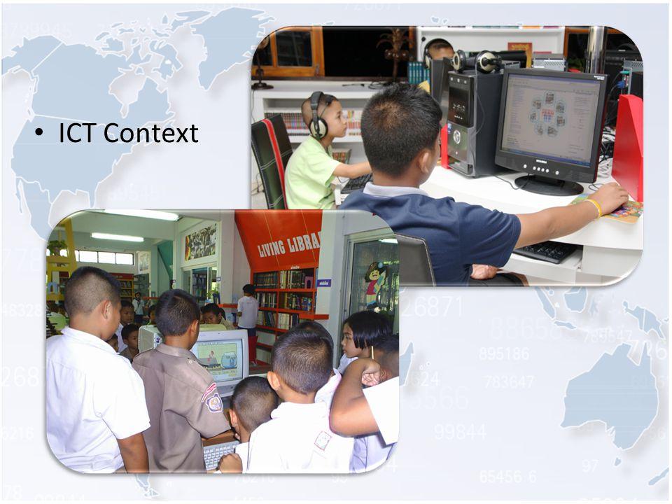 ICT Context
