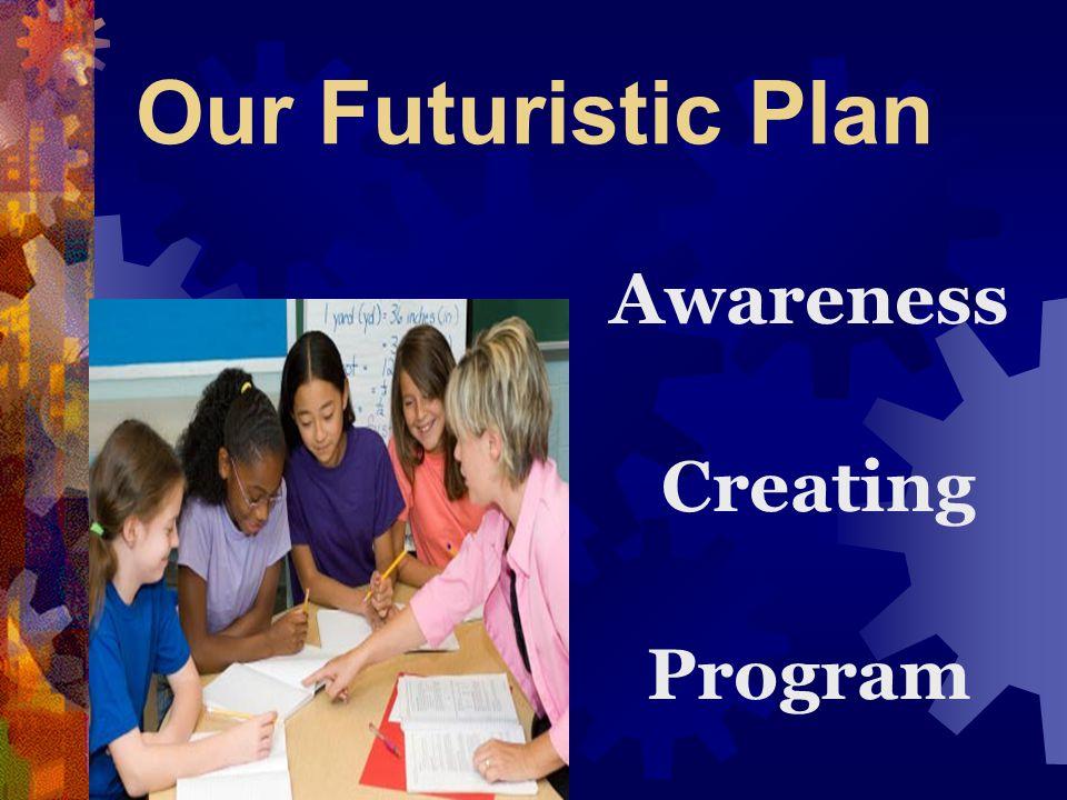 Our Futuristic Plan Awareness Creating Program