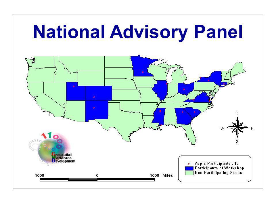 National Advisory Panel