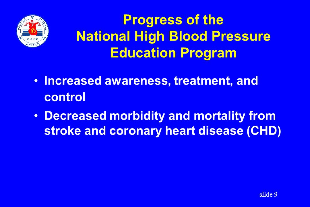 slide 20 Advantages of Self-Measurement Identifies white-coat hypertension Assesses response to medication Improves adherence to treatment Potentially reduces costs Usually provides lower readings than those recorded in clinic (hypertension is defined as SBP > 135 or DBP > 85 mm Hg)