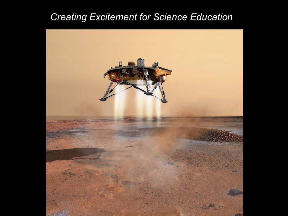 NASA Education 15 Impact of Portfolio Review Outcomes MeasuresObjectives Education Projects Portfolio Review Process