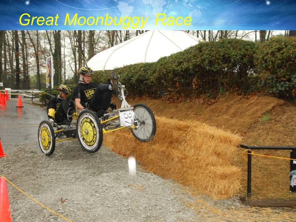 Great Moonbuggy Race S