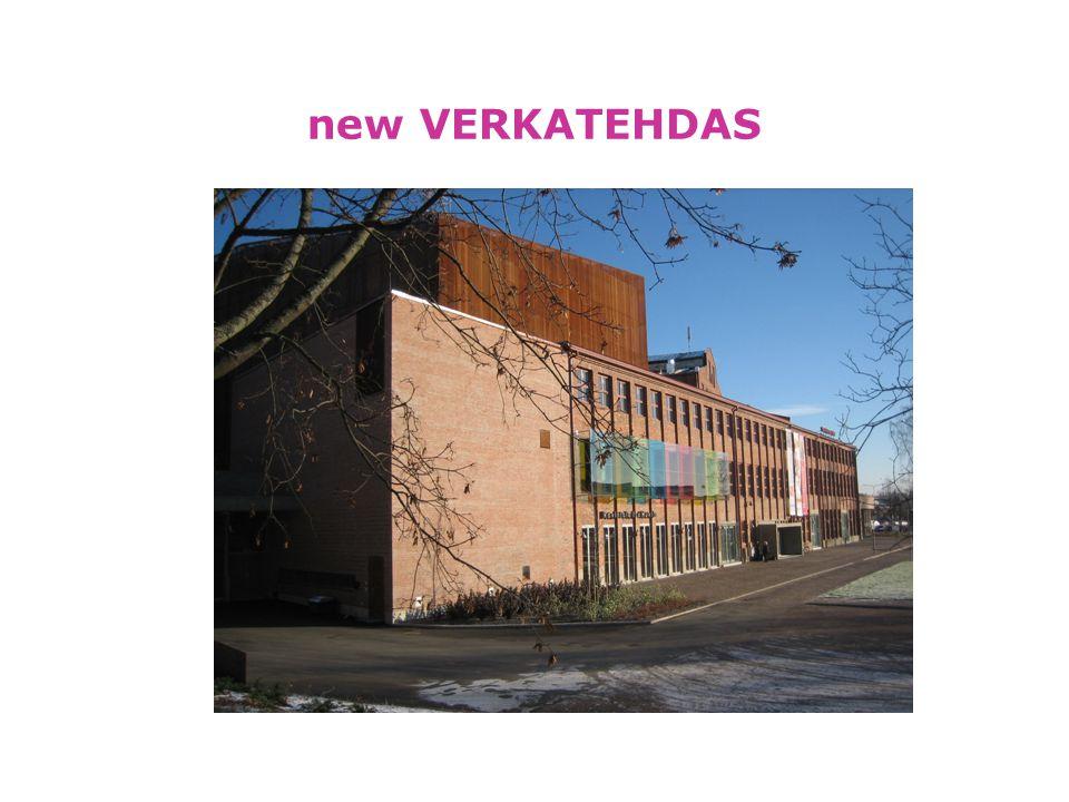 new VERKATEHDAS