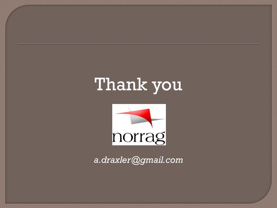 Thank you a.draxler@gmail.com