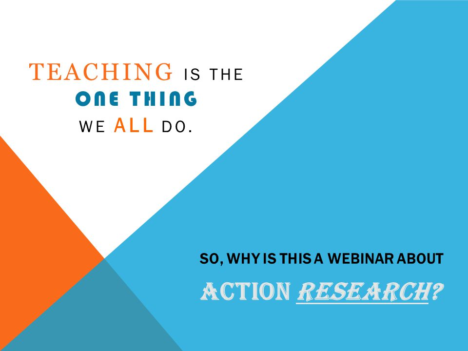 S HARING Y OUR A CTION R ESEARCH Regional Meetings The Annual Meeting The Conference on Teaching and Learning ( CTLA) American Accounting Association (AAA) Round- Tables Posters Papers