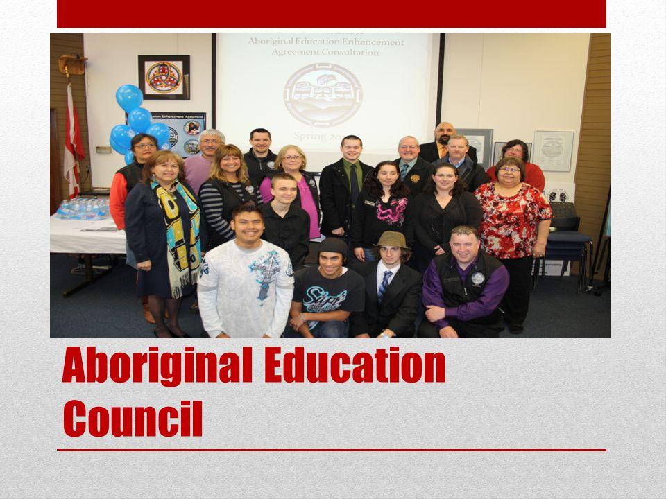 Aboriginal Education Council