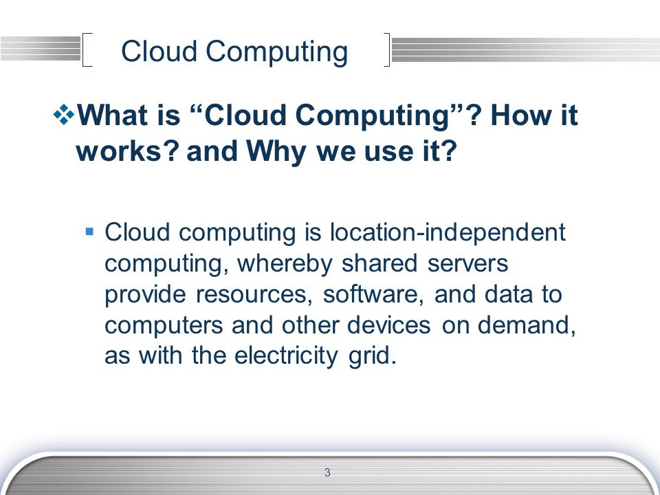 Characteristics (4) Learner Centered Cloud Learning is people-oriented, which meets individual needs of learners.