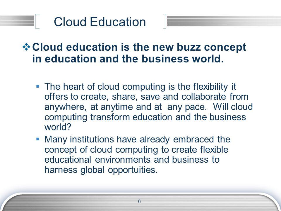 Cases & Samples IBM Amazon Google Microsoft Blue Cloud: 15 Nov 2007, IBM wants some of that Web 2.0 mojo.