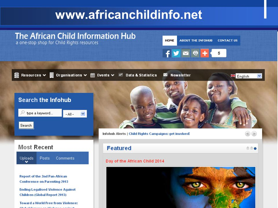 www.africanchildinfo.net 19