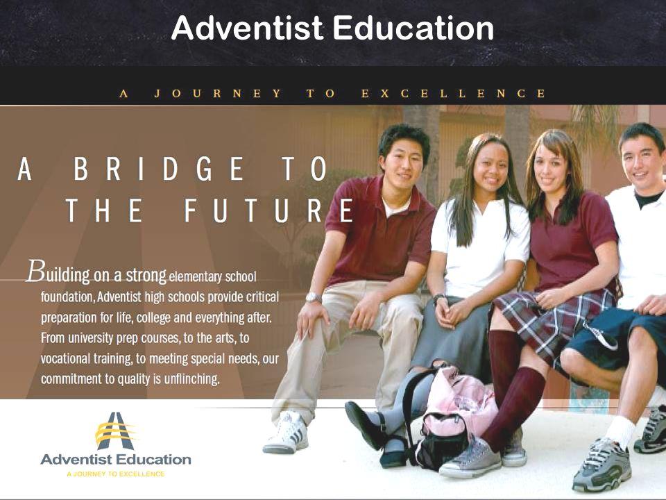 Adventist Education