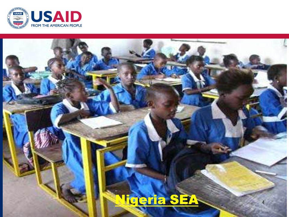 4 Nigeria SEA