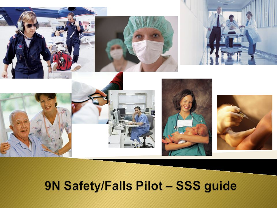Changing focus from repetitive screening for Falls Risk to a model that supports Falls Prevention Historically for each new issue addressed, weve added a new section or Tab to HED – not sustainable and adds complexity to documentation Framework developed to identify and address all safety risks efficiently