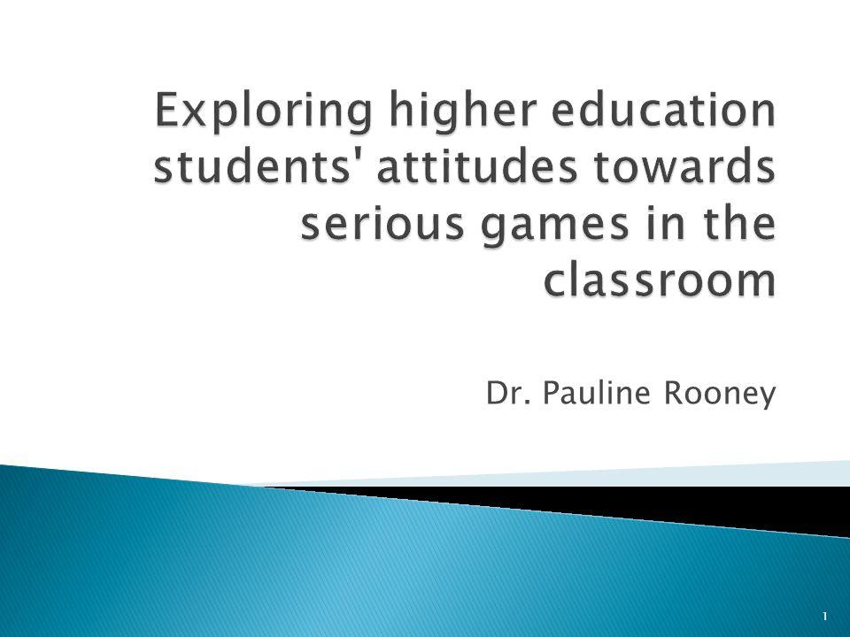 Dr. Pauline Rooney 1