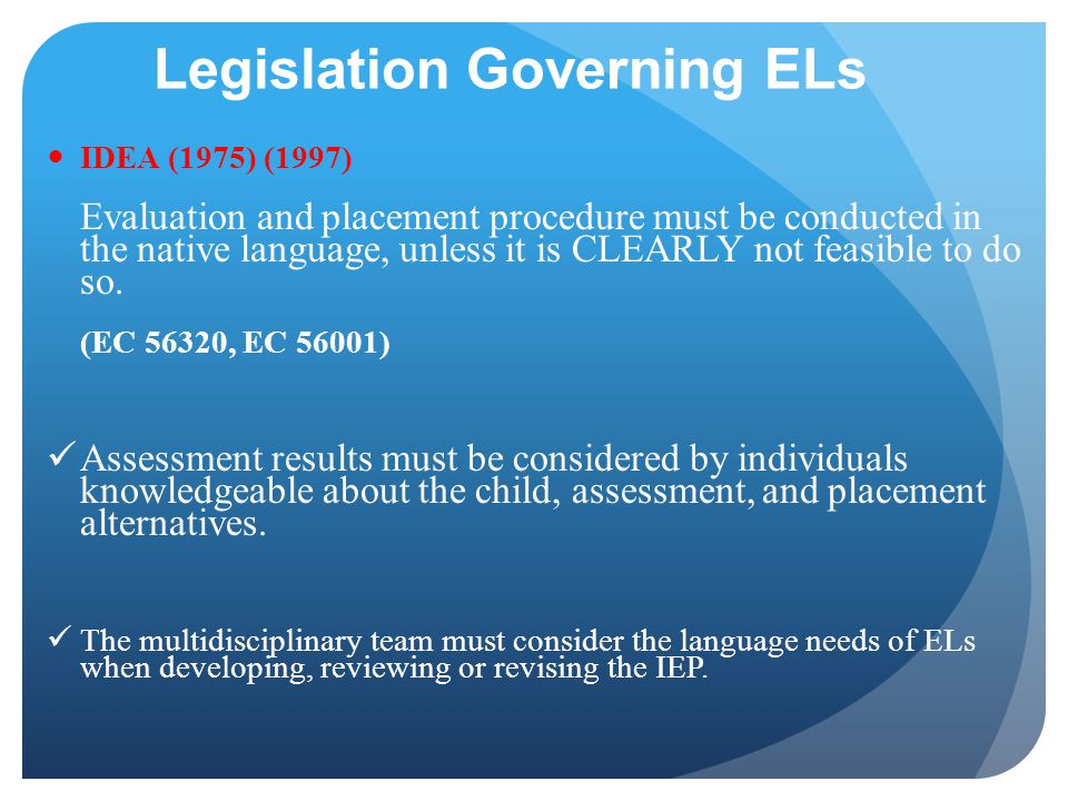 ELD GOAL: Increase Communication Objective: By March 2014, when provided prompting and substantial support and comprehensible input with a familiar literature, Juan P.