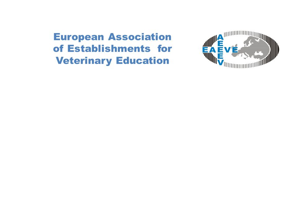 European Association of Establishments for Veterinary Education