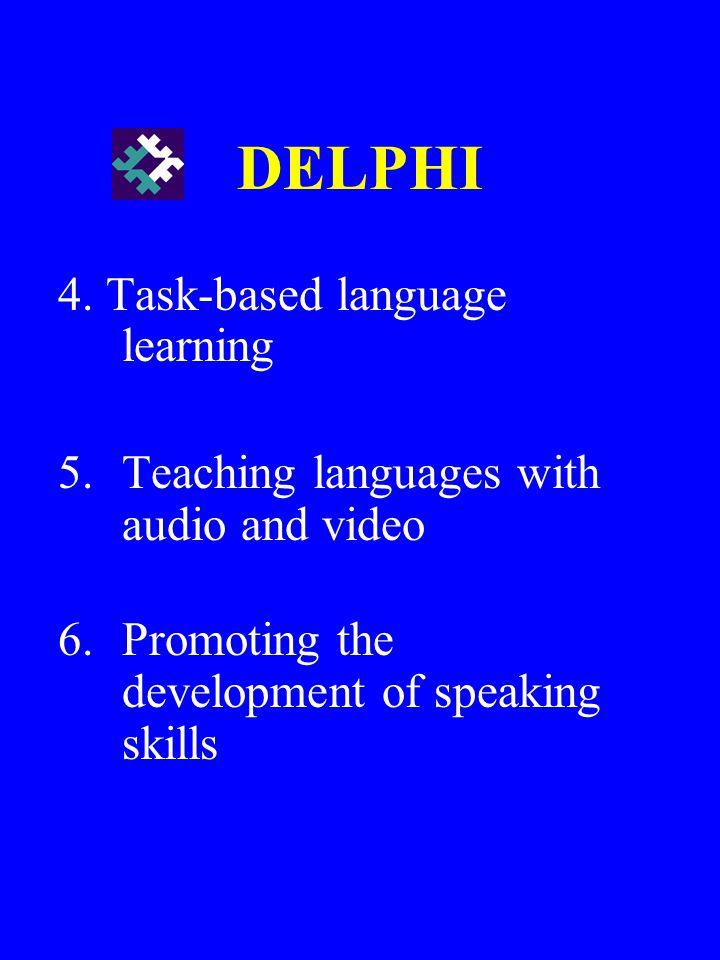 DELPHI 4.