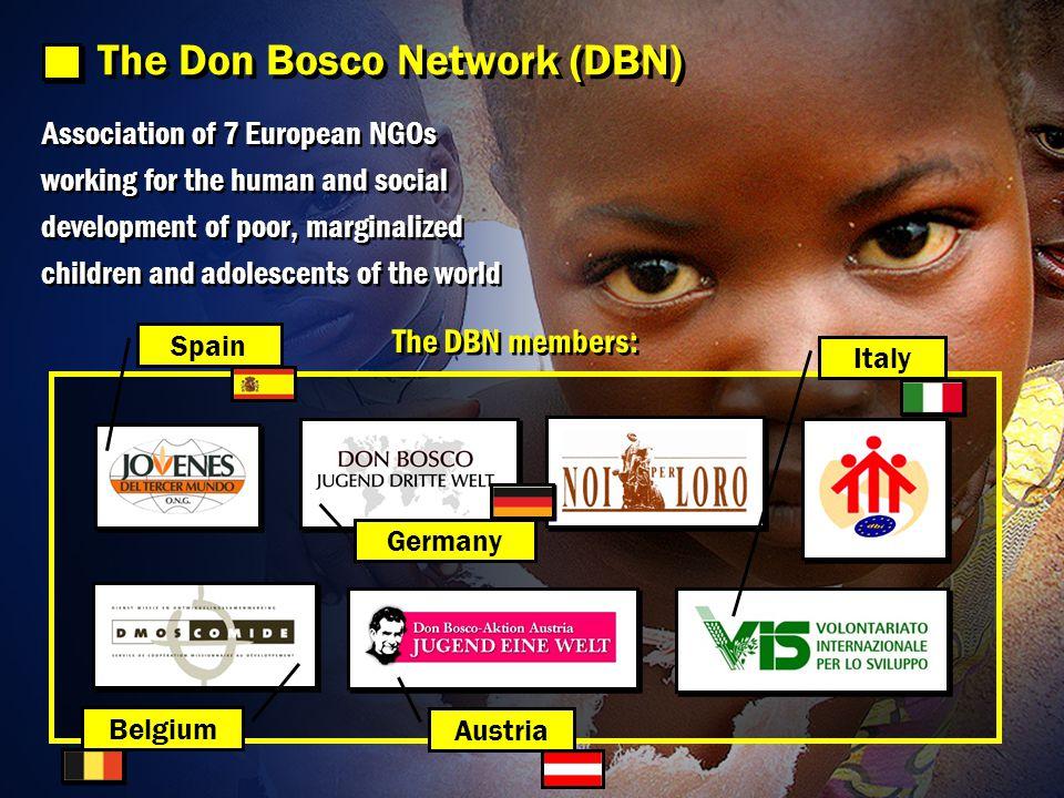 The Don Bosco Society in Sudan