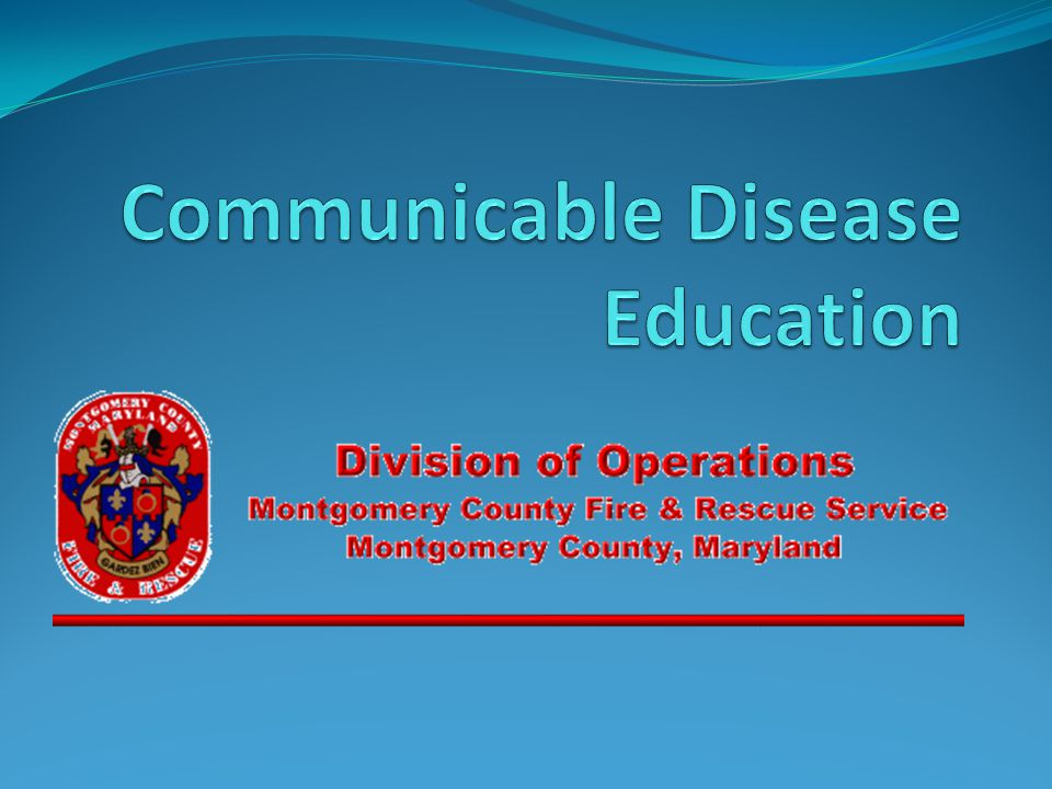 Overview Introduction Infectious Communicable Diseases Definition Manifestation Transmission Exposure Protection Decontamination Exposure Procedure