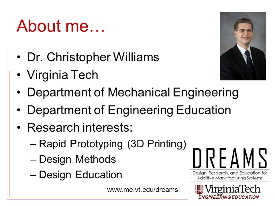 ENGINEERING EDUCATION Purdue University https://engineering.purdue.edu/ENE/Academics/Graduate/