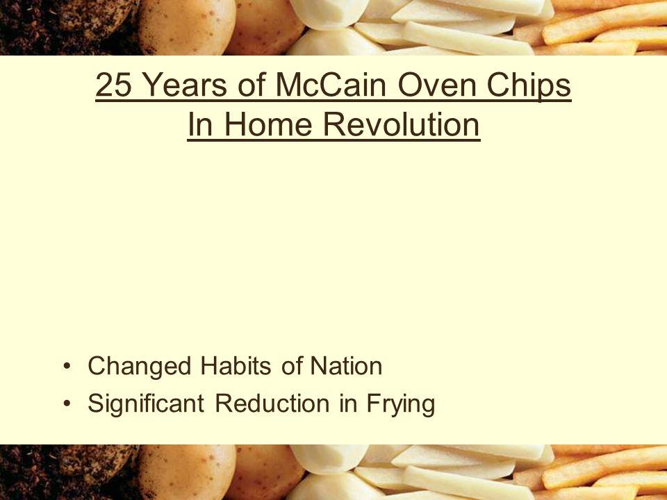 Fat Facts ….Not Fiction 17 Billion Chip Pans of Fat. ½ Billion Calories. (+ Chip Pan Fires)