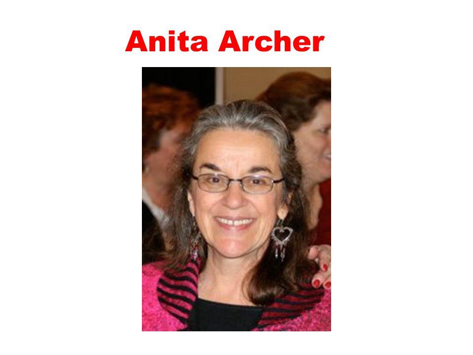 Anita Archer