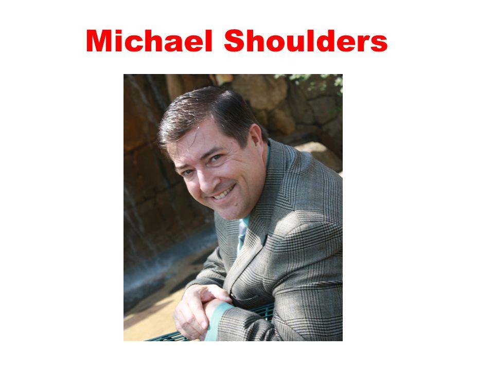 Michael Shoulders