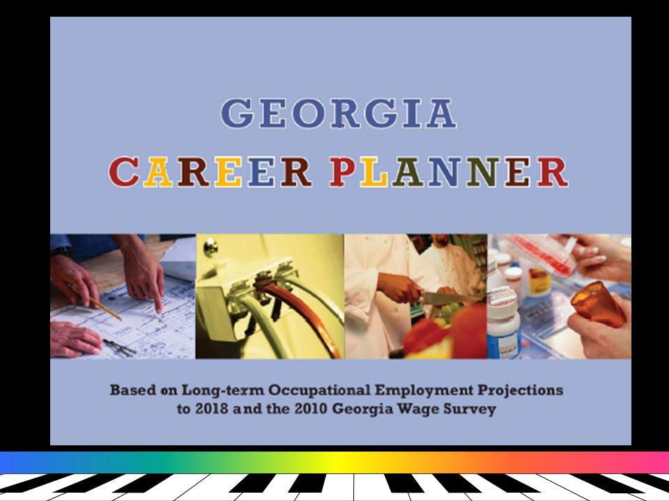 Career Planner: