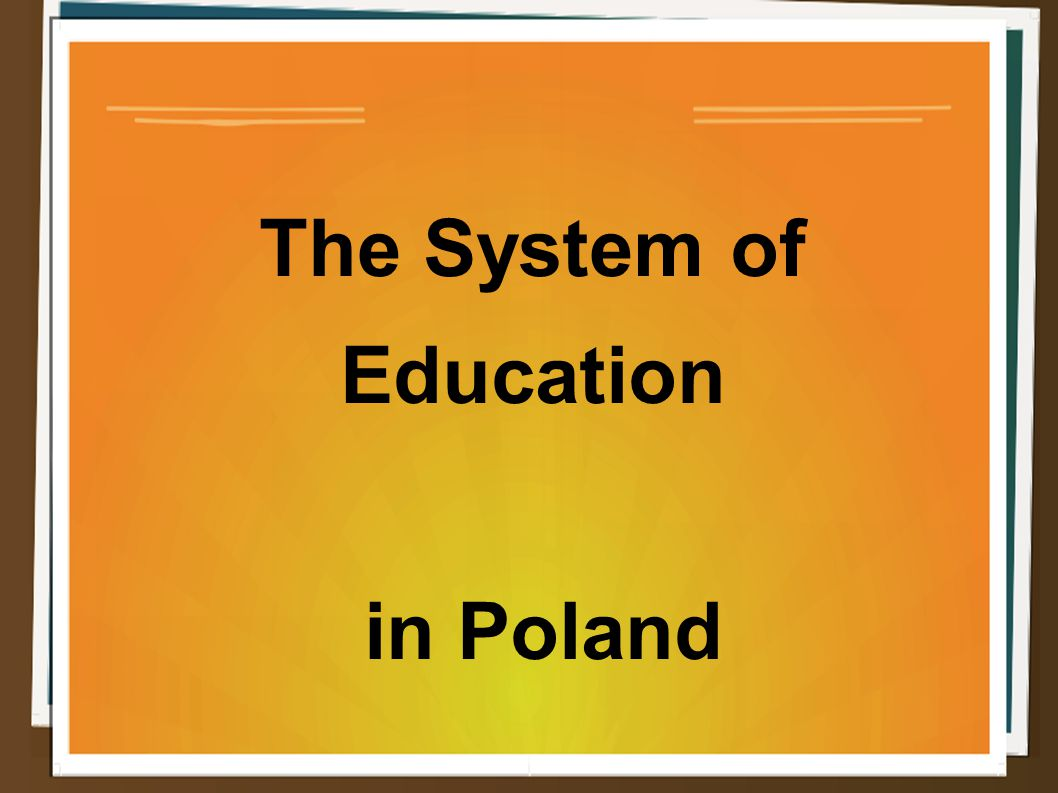 Administrative control and extent of public-sector funded education In line with the Education System Act of 1991, schools can be of two types: public (state) schools, which offer free education within the framework of the core curricula, and non-public schools.