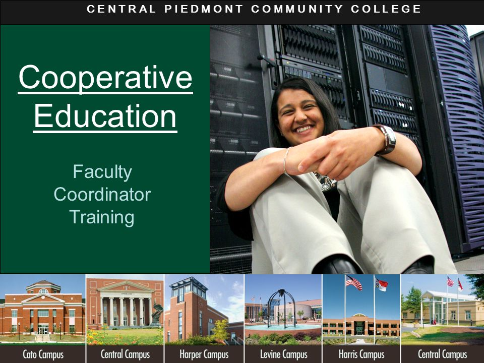 Open Entry Classes One open entry section of Co-op will be available for students with extenuating circumstances.