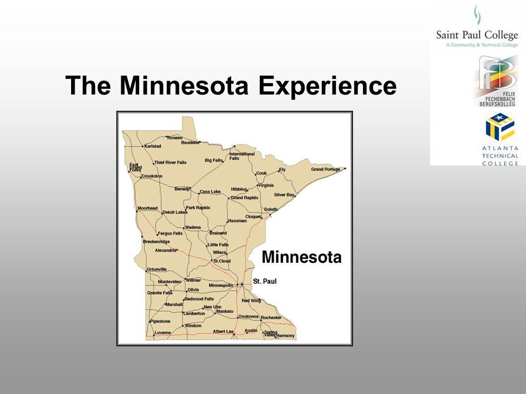 Minnesota, USA St. Paul